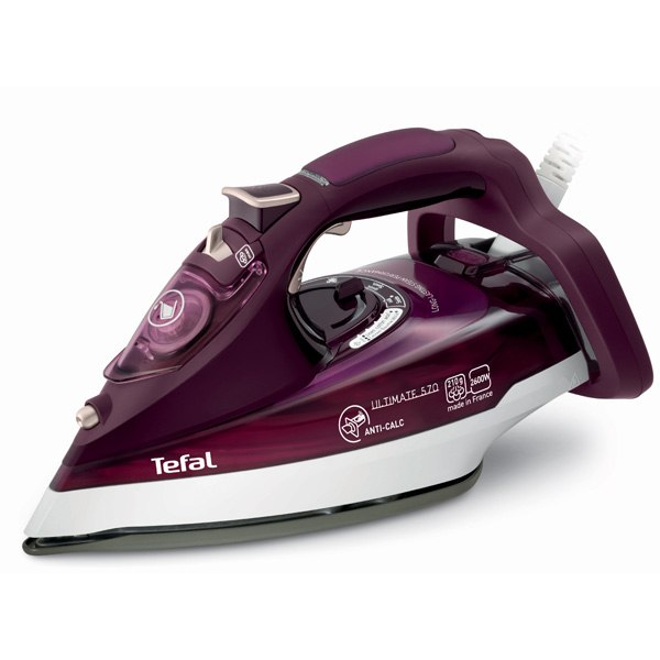 Утюг Ultimate Anticalc FV9650E0, Tefal