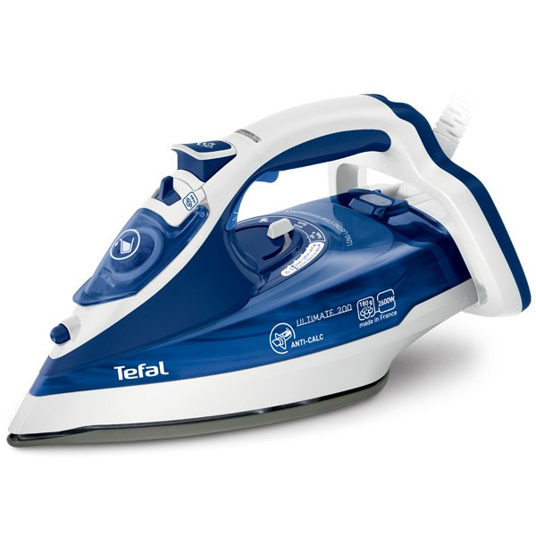 Утюг Ultimate Anti-Calc FV9621E0, Tefal
