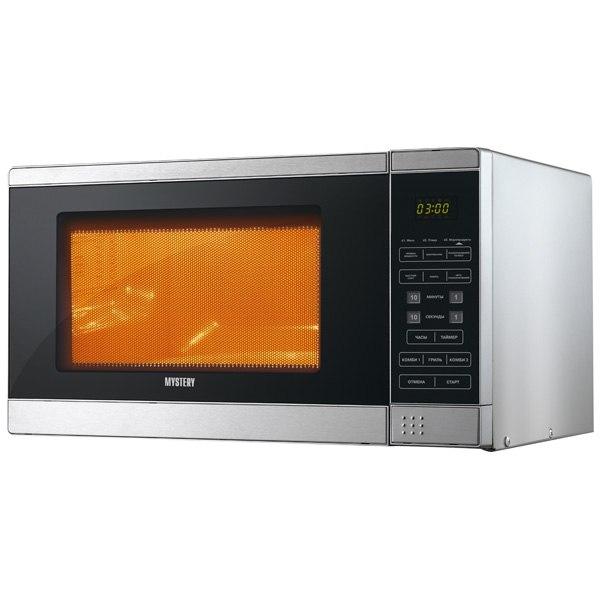 Микроволновая печь с грилем MMW-2011G, Mystery