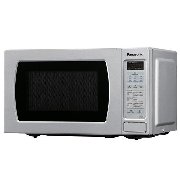 Микроволновая печь соло NN-ST271SZPE, Panasonic
