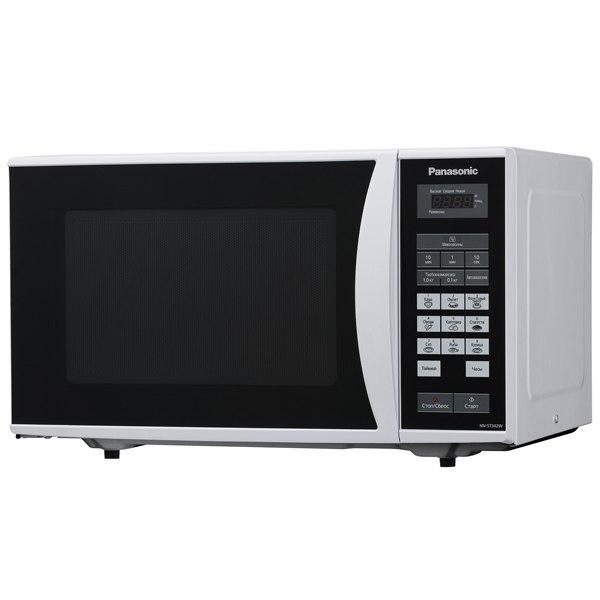 Микроволновая печь соло NN-ST342WZPE, Panasonic