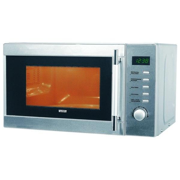 Микроволновая печь с грилем MMW-2022G, Mystery