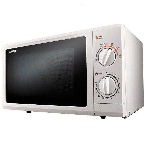 Микроволновая печь соло MO17MW-UR, Gorenje