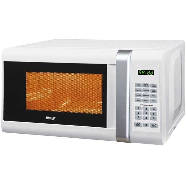 Микроволновая печь с грилем MMW-2026G, Mystery