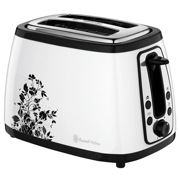 Тостер Cottage Floral 18513-56, Russell Hobbs