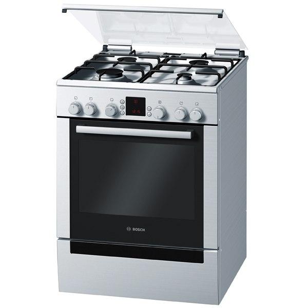 Газовая плита (60 см) HGV745250, Bosch