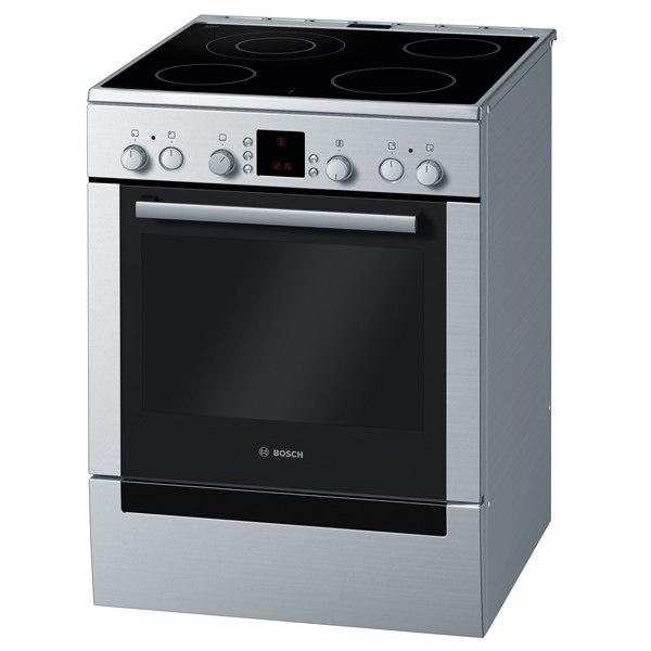 Электрическая плита (60 см) HCE743350E, Bosch