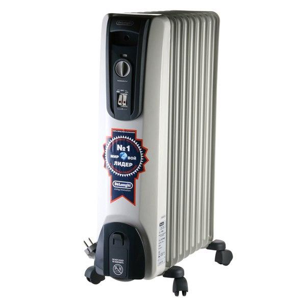 Радиатор GS770920, De Longhi
