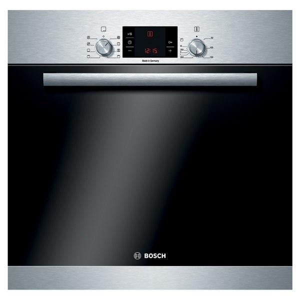 Электрический духовой шкаф HBA23B150R, Bosch