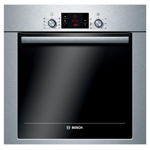 Электрический духовой шкаф HBG42R450E, Bosch
