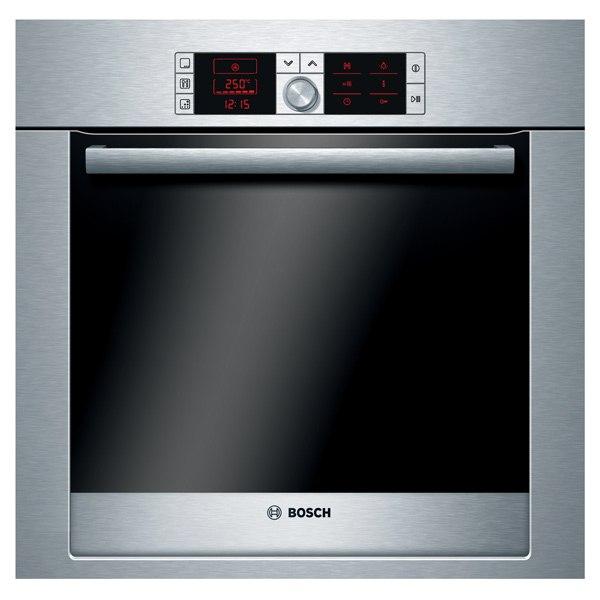 Электрический духовой шкаф HBG56S551E, Bosch