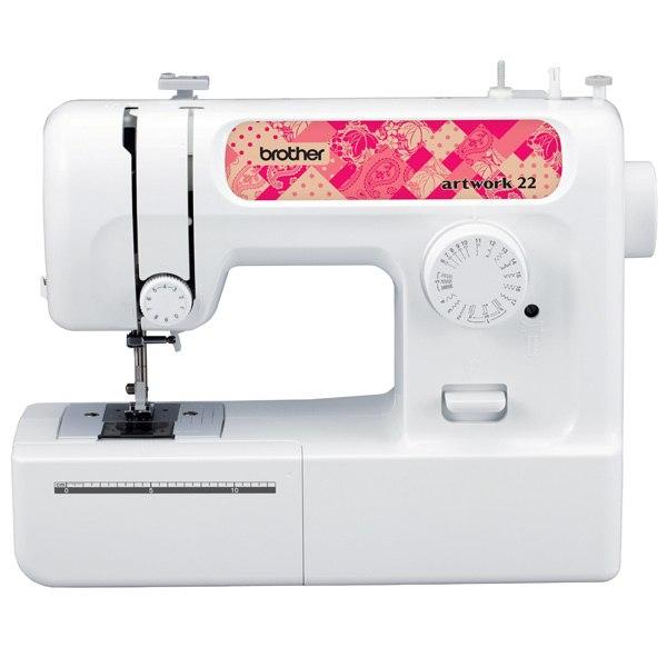 Швейная машина Artwork 22, Brother