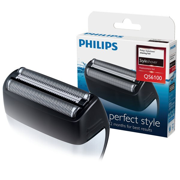 Режущий блок для электробритвы QS6100/50, Philips