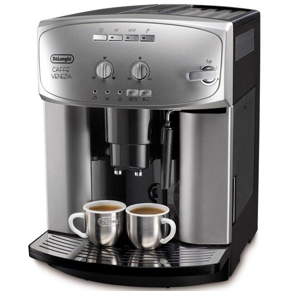Кофемашина ESAM2200.S, De Longhi