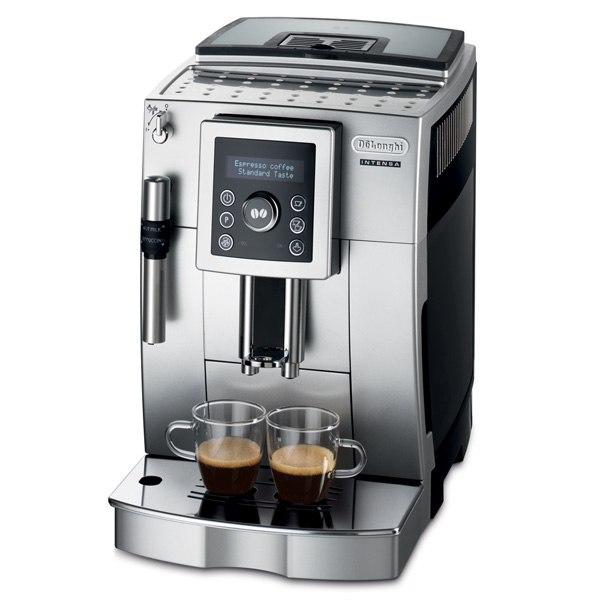 Кофемашина ECAM23.420SB, De Longhi