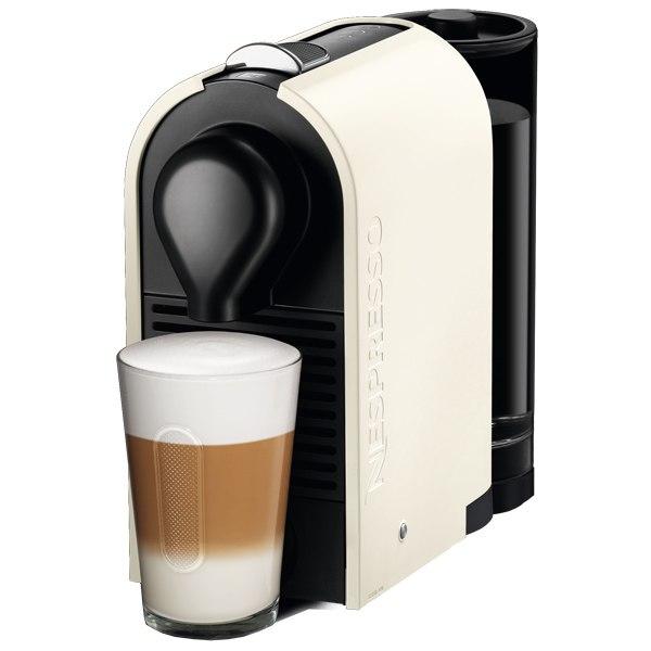 Кофемашина капсульного типа nespresso U XN250110, Krups