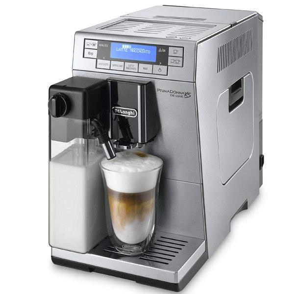 Кофемашина ETAM 36.365.M, De Longhi