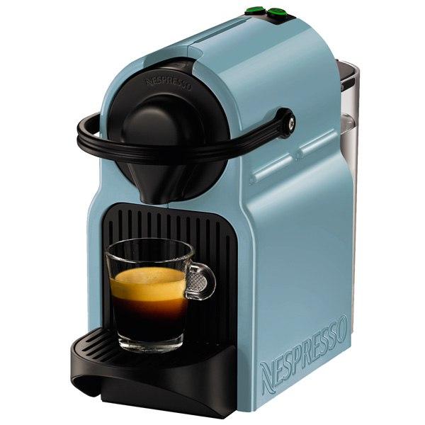Кофемашина капсульного типа nespresso INISSIA XN100410, Krups
