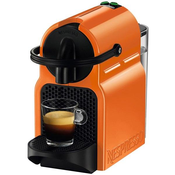 Кофемашина капсульного типа nespresso INISSIA EN80.O, De Longhi