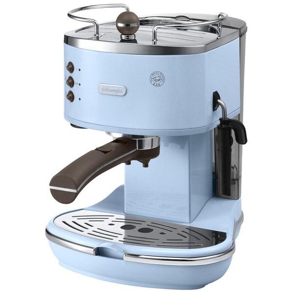 Кофеварка рожкового типа ECOV310.AZ, De Longhi
