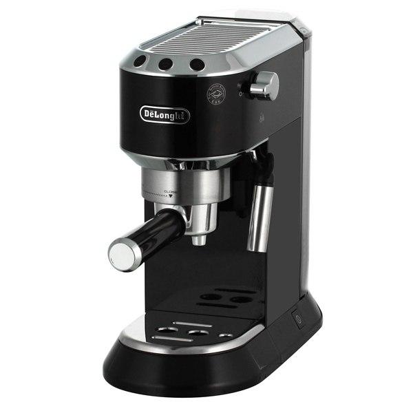 Кофеварка рожкового типа EC680.BK, De Longhi