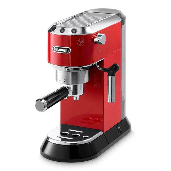 Кофеварка рожкового типа EC680.R, De Longhi