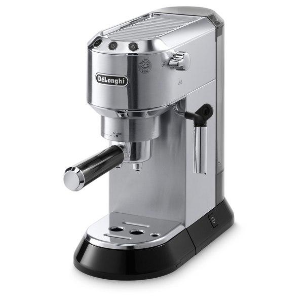 Кофеварка рожкового типа EC680.M, De Longhi