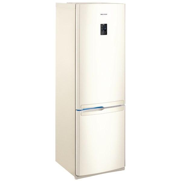 Холодильник с нижней морозильной камерой RL55TEBVB, Samsung
