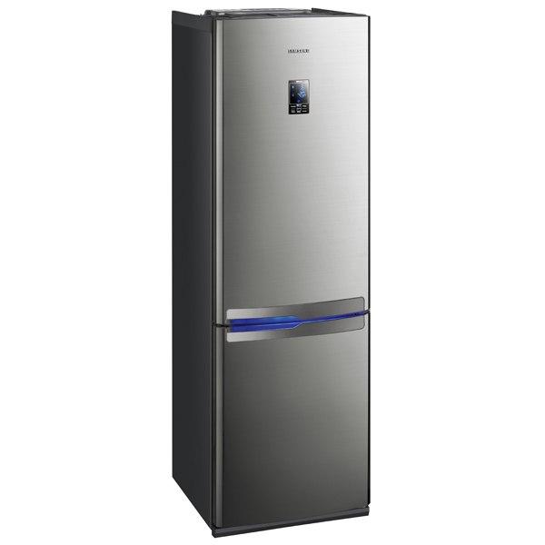 Холодильник с нижней морозильной камерой RL55TGBIH, Samsung