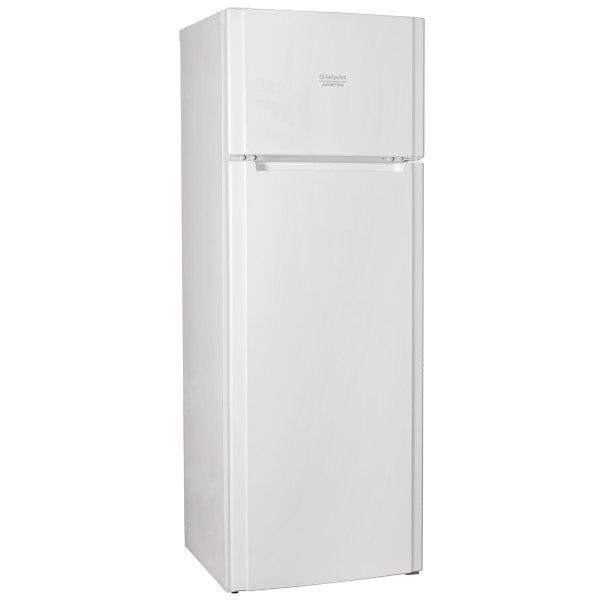 Холодильник с верхней морозильной камерой ED 1612, Hotpoint-Ariston