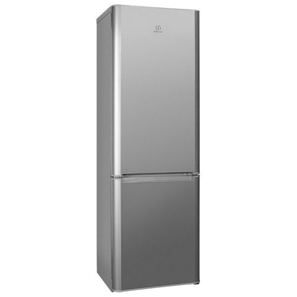 Холодильник с нижней морозильной камерой IBF 181 S, Indesit