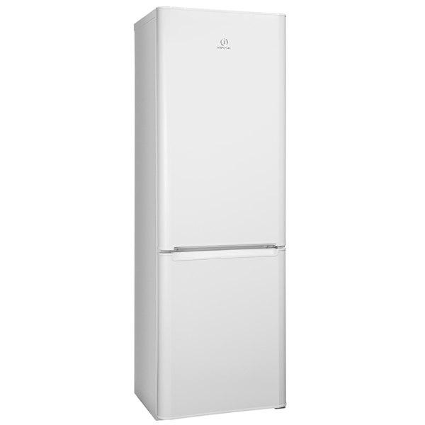 Холодильник с нижней морозильной камерой IBF 181, Indesit