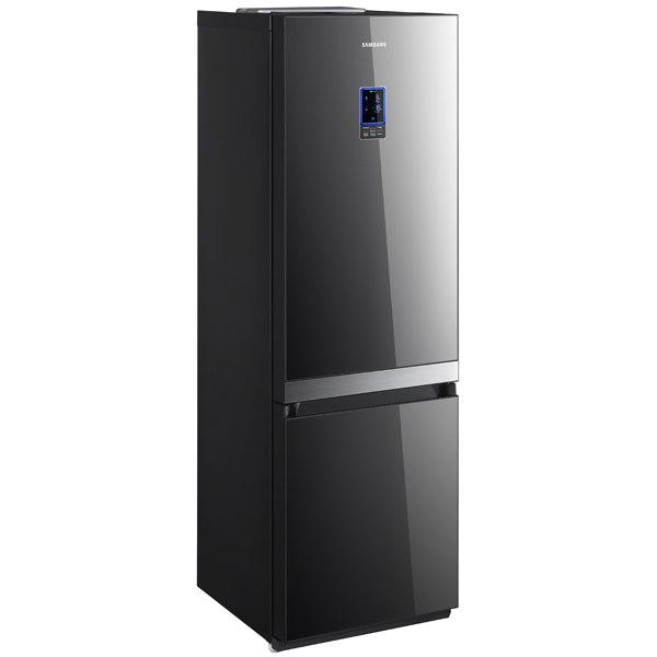 Холодильник с нижней морозильной камерой RL55TTE2A, Samsung