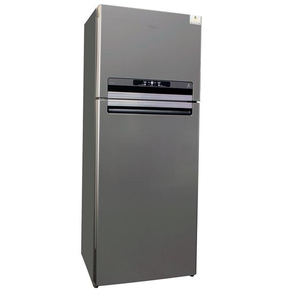 Холодильник с верхней морозильной камерой широкий WTV 4595 NFC TS, Whirlpool