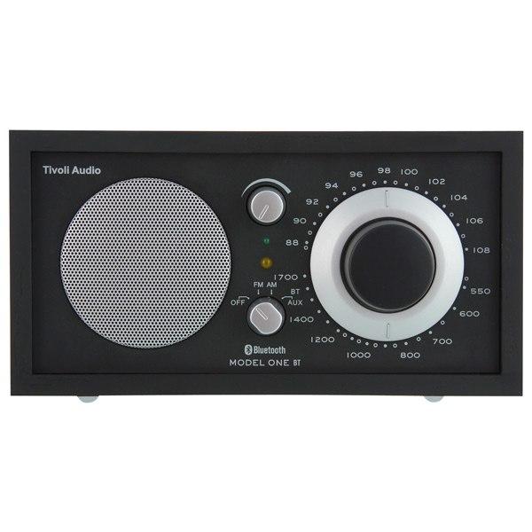 Беспроводная акустика Model One BT Black/Black-Silver (M1BTBBS), Tivoli