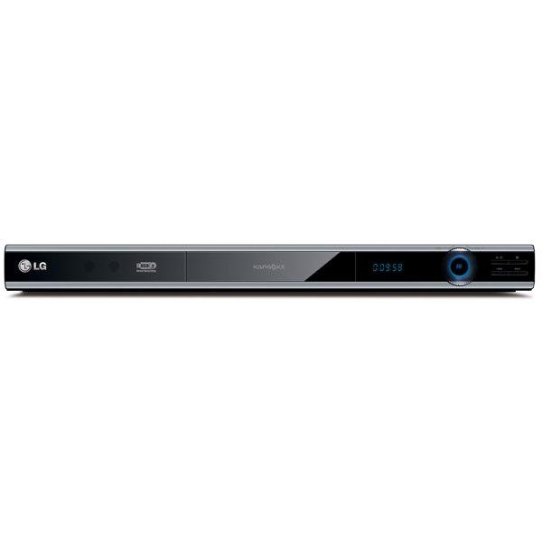 Dvd-плеер DKS-9500H, LG