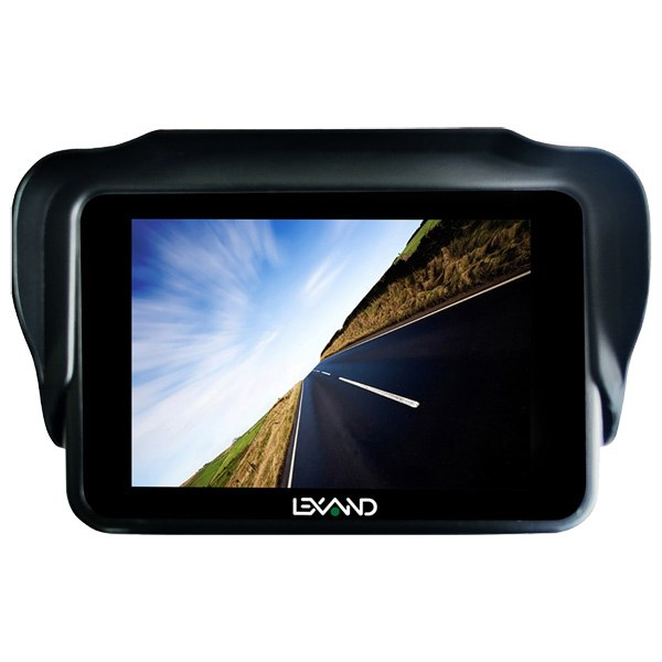 Видеорегистратор LRD-2000, Lexand