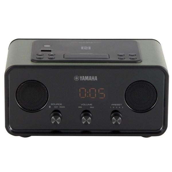 Музыкальный центр micro TSX-B72 Dark Green, Yamaha