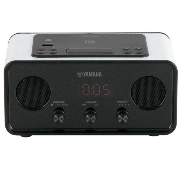 Музыкальный центр micro TSX-B72 White, Yamaha
