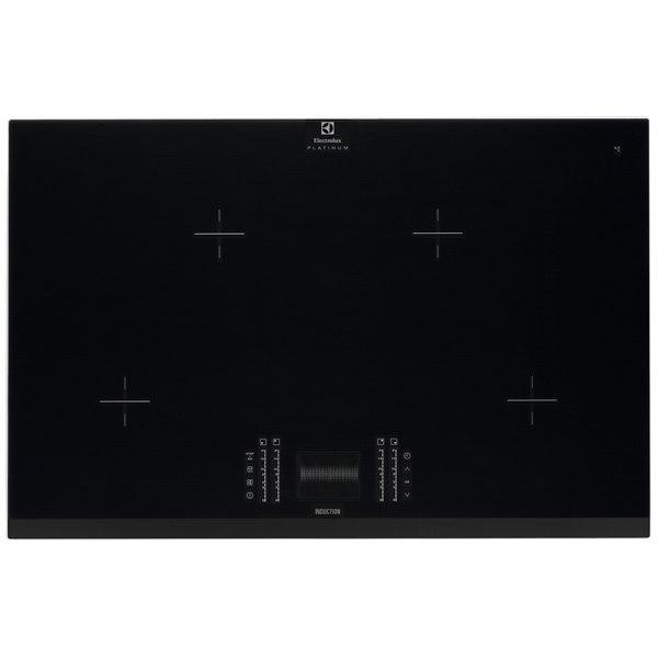 Встраиваемая индукционная панель независимая EHL98840FG, Electrolux