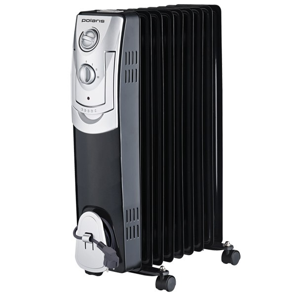 Радиатор PRE L 0920, Polaris