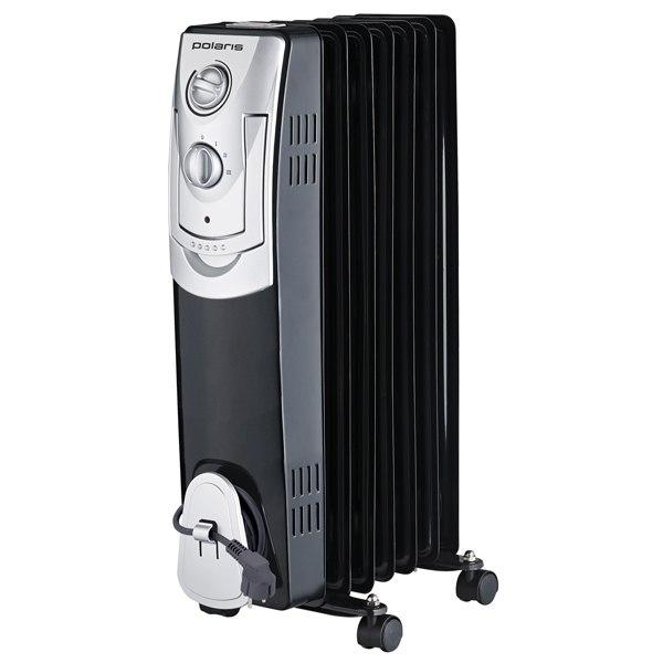 Радиатор PRE L 0715, Polaris
