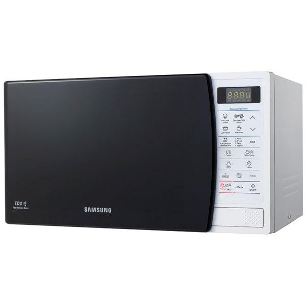 Микроволновая печь с грилем GE83KRW-1, Samsung