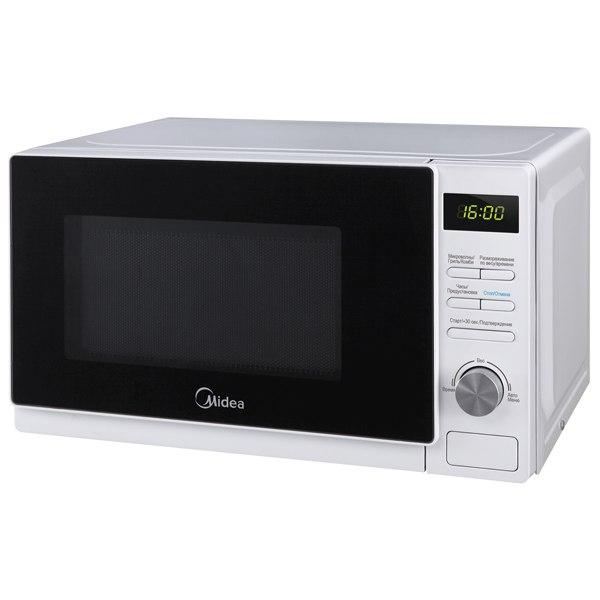 Микроволновая печь с грилем C4E AG720C4E-W, Midea
