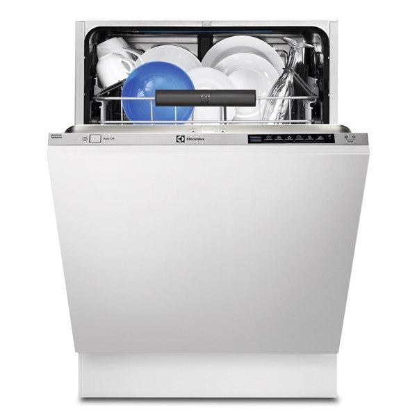 Встраиваемая посудомоечная машина 60 см ESL97511RO, Electrolux