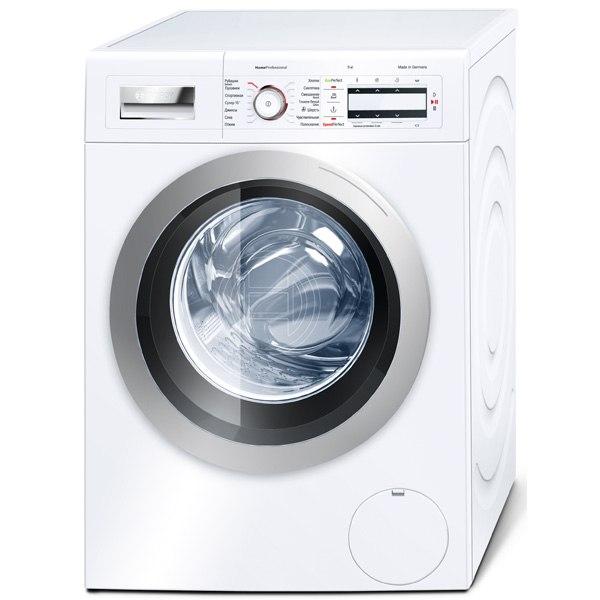 Стиральная машина стандартная WAY28541OE, Bosch