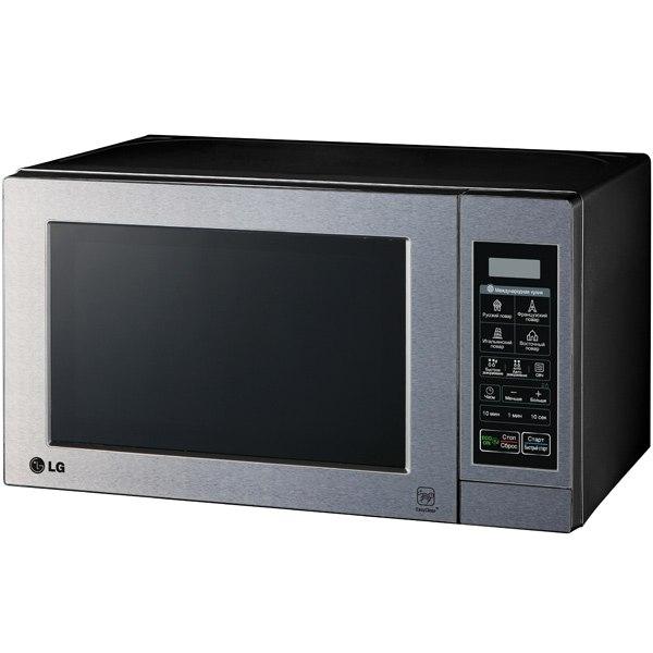 Микроволновая печь соло MS20F46V, LG