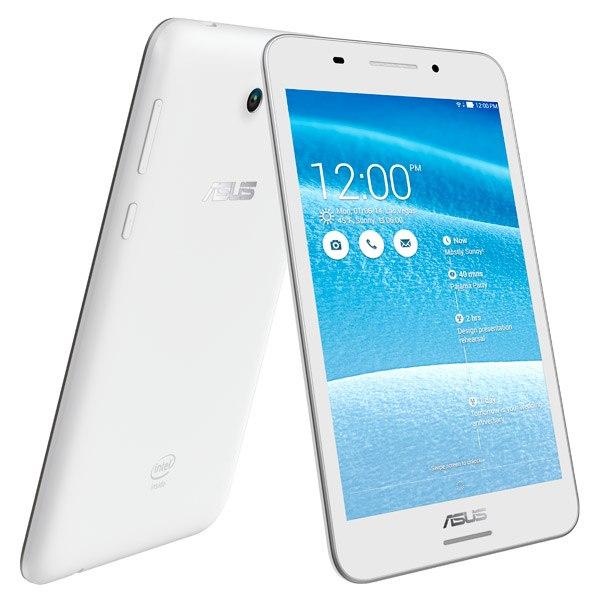 Планшет Fonepad 7 FE375CXG 8Gb 3G White (1B018A), ASUS
