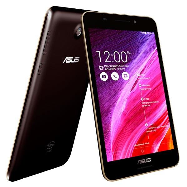 Планшет Fonepad 7 FE375CXG 8Gb 3G Black (1A018A), ASUS