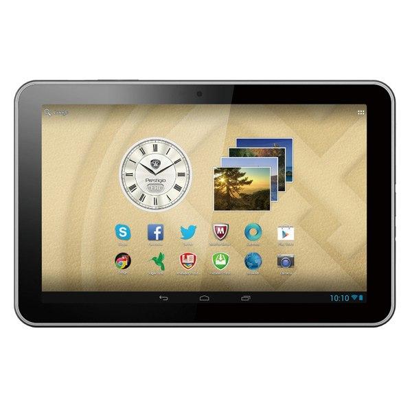 Планшет MultiPad 8.0 HD PMT5587 Black, Prestigio